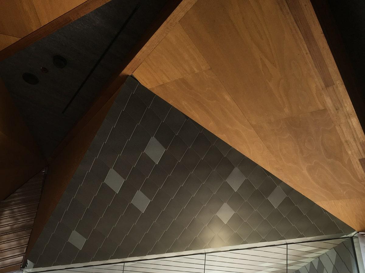 Galerie Interieur